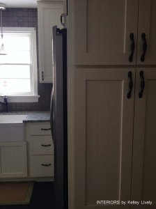 Central Virginia Kitchen Remodel