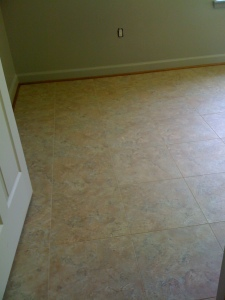 Culpeper School: Alterna Vinyl Tile