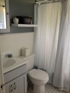Central Virginia Bath Remodel