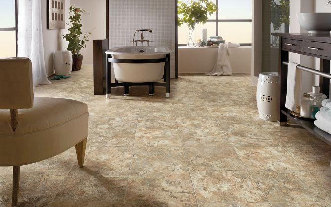 Vinyl jk carpets for Pisos de ceramica para cocinas modernas